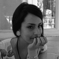 Giulia Macgarr
