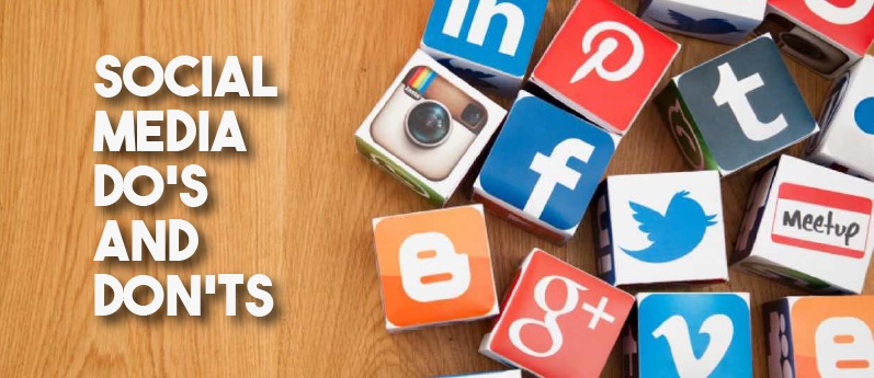 11 Social Media Do's And Don'ts For Your Business
