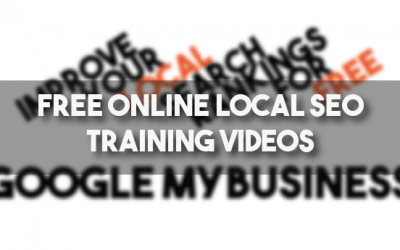 Free Online Local SEO Training