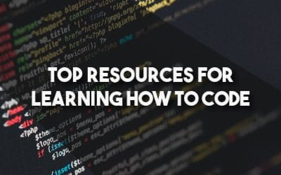 Top Resources To Teach You To Code For Web Design