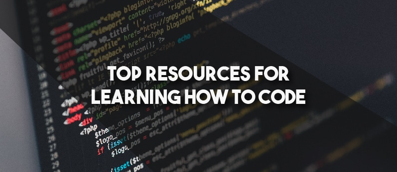 top resources to learn to code