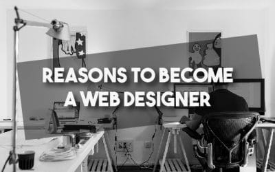 15 Reasons to Become a Freelance Web Designer