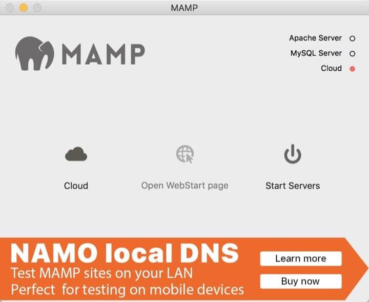 How To Develop WordPress Websites Offline Using MAMP | Liam Pedley