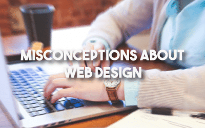 Common Misconceptions About Web Design