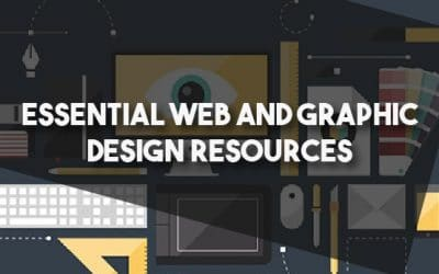 Essential Graphic & Web Design Resources