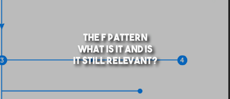 "The ""F-Pattern"" – What Is It And Is It Still Relevant?"