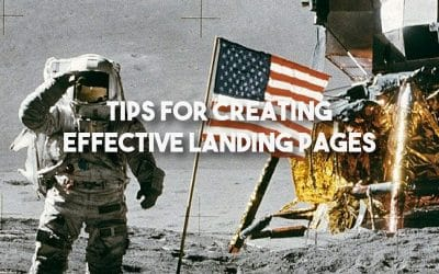 Tips to Create Great Landing Pages