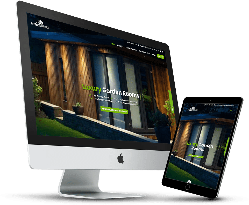 web design harrogate
