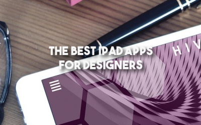 The Best iPad Apps for Designers