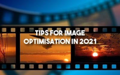 Tips for Image Optimisation in 2021