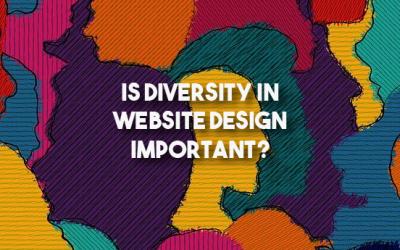 Is Diversity In Website Design Important?